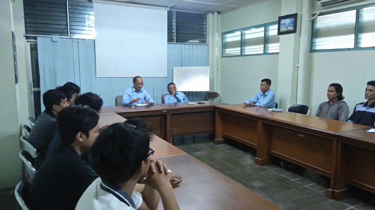 Tim Roket IST AKPRIND Yogyakarta