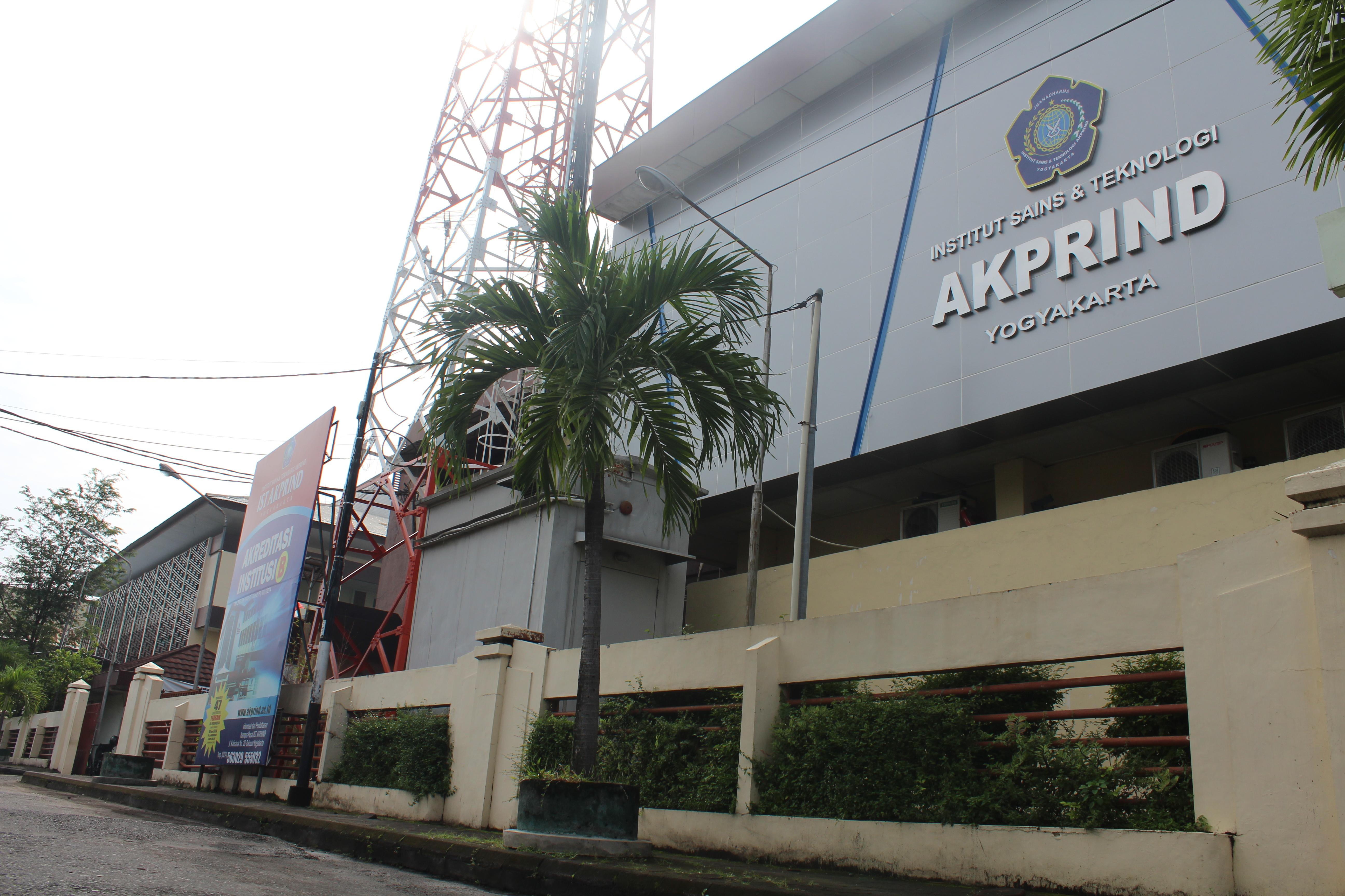 Dosen Teknik Elektro IST AKPRIND Yogyakarta Raih Hibah Penelitian dan Pengabdian RistekDikti 2018
