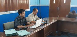 seminar topik mahasiswa elektro IST AKPRIND Yogyakarta