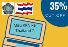 KKN KE THAILAND