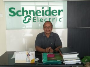 Sigit Teknik Elektro IST AKPRIND Yogyakarta
